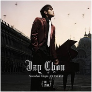 "C "" Chinese Cd+dvd Album Jay Chou Jay Chou Of Chopin C"