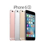 【福利品】Apple iPhone 6S 16GB 4.7吋智慧手機
