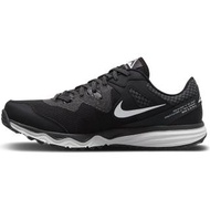 【NIKE 耐吉】慢跑鞋 男鞋 運動鞋 健走 訓練 JUNIPER TRAIL 黑 CW3808-001
