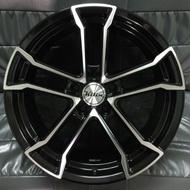 🔴原價鋁圈🔴17吋18吋19吋鋁圈 5/114.3/100/120/112/108 4/100/114.3 鋁圈輪胎