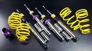 德國KW避震器[BMW-E46(M3、318、320、323、325、328、330)專用KW-V3避震器]