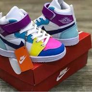 ! (Nxt-288) Nike Air Jordan Children 's Shoes Dior Premium Grade Original