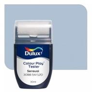 Dulux Colour Play Tester Sensual 30BB 54/120