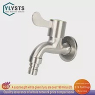 Faucet tap 4-minute single cooling quick opening faucet full automatic SUS304 stainless