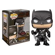 Funko Pop! DC系列 Grim Knight 蝙蝠俠 原廠正版 公司貨 公仔 模型 玩具 卡通 人物