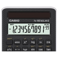 展譽購物網CASIO卡西歐全新公司貨保固二年FX-82 SOLAR II新款上市工程計算機國考專用FX-82 SOLAR