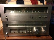 KENWOOD 收音機 FM/AM stereo tuner KT-313
