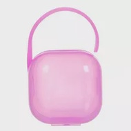 เด็กSolid Pacifierกล่องจุกนมหลอกผู้ถือคอนเทนเนอร์ทารกกล่องเก็บกระเป๋าเดินทางปลอดภัยผู้ถือPacifier PP Dummy...