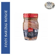 Robo Anchovies Fillet In Jar 78g (Ready Stock)