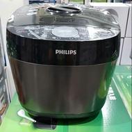 飛利浦雙重溫控智慧萬用鍋HD2141全新品
