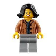 樂高 LEGO 媽媽 新春廟會 (80105)