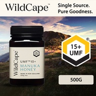 UMF 15+ Manuka Honey 500G