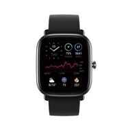 AMAZFIT GTS 2 mini超輕薄健康運動智慧手錶-黑