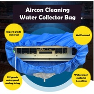 Aircon Cleaning Water Collector Bag With Pipe Kit