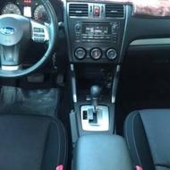 2014 Subaru Forester 4代NA森林人原廠CD多媒體音響主機