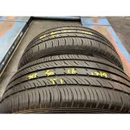 *正順車業* 中古輪胎 中古胎 落地胎 維修 保養 底盤 型號:215 60 16 登陸普 T1 X2條