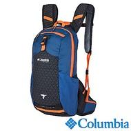 Columbia 哥倫比亞 -男女-鈦 輕量登山12L背包- 深藍(UUU12050NY)