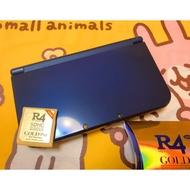 New 3DS LL 日規機 主機 N3DS💎尊爵藍 附32G燒錄卡 外觀美 值得收藏 ♥️限時特賣 🎉現貨發售🎁