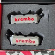輻射卡鉗  BREMBO 1098 雷霆 勁戰 大B