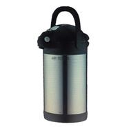 Alfi 不鏽鋼氣壓式保溫壺 3公升 W123787  COSCO代購