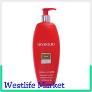 Glysolid Musk Body Lotion
