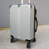 """กระเป๋าเดินทาง 📢SALE💥20/24/28"""" กระเป๋าเดินทางแบบซิป ABS"""