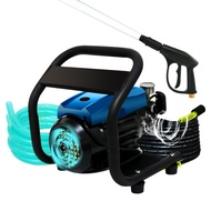 POHIR SMLDLS01 1450 PSI 1.72GPM 1800W German TBR Pressure Washer Powered by OEM Technologies Axial Cam Pump,Induction Motor