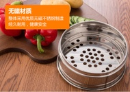 New Style Stainless Steel Steaming Oven Steamer 3-hole Steaming Oven Big Steamer Steam Buns Furnace Steamed Buns Steamer Commercial Use