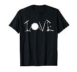 Drummers Drumming Gift Shirt Drum Love Drums