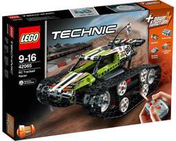 【CubeGacya】樂高 42065 科技系列 遙控 履帶 賽車 - LEGO Technic RC -