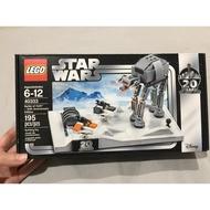 樂高 LEGO 40333  20週年限定版 Star Wars 星際大戰 附贈20週年紀念海報