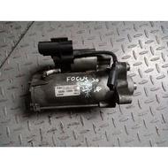 柴油 MK2.5 FOCUS啟動馬達 起動馬達2.0