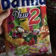 黛瑪拉土耳其軟糖 聖誕節造型軟糖