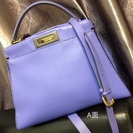 真品Fendi Peekaboo Regular