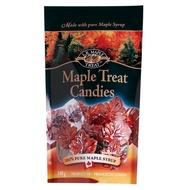 👍現貨免等👍L.B Maple 加拿大100%純楓糖糖果140G 加拿大 美國