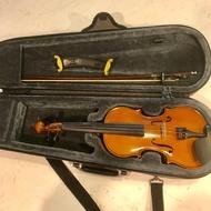 1/4二手小提琴,原價7800,琴況佳