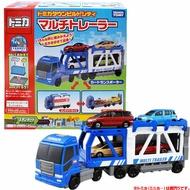 《TAKARA TOMY》TOMICA 建設拖車  東喬精品百貨