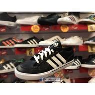 帝安諾-降價出清ADIDAS GVP STR 網球鞋 黑白 B24002