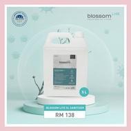Blossom Lite Sanitizer 5L 无酒精消毒液