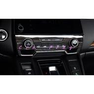 涔峰CF☆(黑拉絲) HONDA CR-V 5 CRV 5代 CRV5 空調開關面板 冷氣面板 中控音響面板