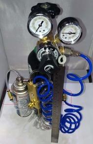 攜帶式/手提式/輕便型 丙烷/丁烷/瓦斯罐/氧氣焊接工具/空調冰箱/製冷維修工具/銅管焊接/金屬焊接/類似乙炔氧氣焊接