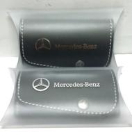 Benz 賓士 原廠 白線款  W213 W222 W205 W177 小改款 專用 鑰匙套 鑰匙皮套 鑰匙保護套