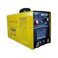 WIN 五金 台灣第一 上好MMA250 變頻式電焊機 (防電擊,防觸電系列)各種型號歡迎洽詢