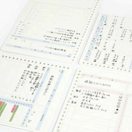 (現貨+預購)日本 國譽 kokuyo campus B5 讀書 學習 計畫 Study planner 活頁紙 活頁本