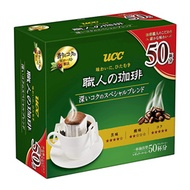 UCC Drip Coffee Craftsman#39s Coffee Special Blend 50 pieces