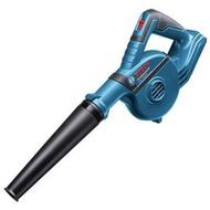 BOSCH 18V鋰電吹風機GBL 18V-120(單機)★多種吹嘴配件一次到位★吹塵集屑更高效率