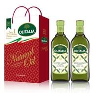 Olitalia奧利塔精緻橄欖油禮盒組(1000mlx2瓶)