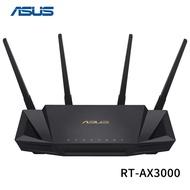 ASUS 華碩 RT-AX3000 AX3000 雙頻 WiFi 6 (802.11ax) 無線路由器