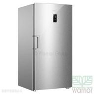 Haier海爾 6尺2 直立單門無霜冷凍櫃 (HUF-300)