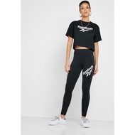 ★30% OFF★/K-FASHION/[REEBOK] Classic Vector Leggings EB4255/AUTHENTIC